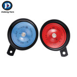 Blue and Red Color Basin Type Auto Horn/Auto Parts/Auto Accessories