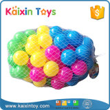 Crush Proof Playground Plastic 6cm Balls Pit Ball 5.5cm