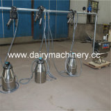 Hl-Jn10 Milking Machine Price for Dairy Farm