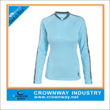 Fashion Long Sleeved Lady Clothes for Women