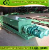 Two-shaft Spiral Mixer or Twin-shaft Pugmill