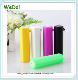 Professional Manufacturer of Silicon Power Bank (WY-PB134)