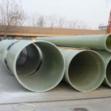 ISO 9001 Corrosion Resistance New Undergroungd FRP Pipe Price