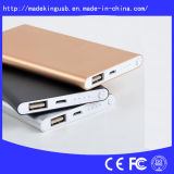 The Classical 10000mah Metal Power Bank