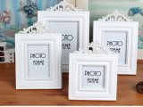 Custom Multi-Size Solid Wood Picture Frame