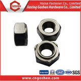 Stainless Steel Flange Nut / Cap Nut /Nylon Nut/Spring Nut
