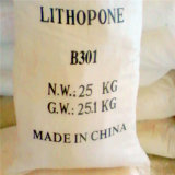 Extensively-Used 28-30% B301 Lithopone Pigments at Special Price