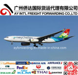 Air Shipping Service to Seychelles