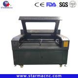 Jinan CNC CO2 1390 Good Price Laser Engraving Machine