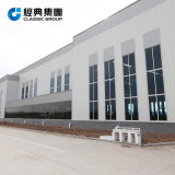Light Weight Building Steel Structure Warehouse
