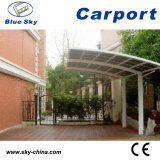 Aluminum and Polycarbonate Garden Gazebo (B800)