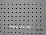 Fiber Cement Board Used for Ceiling