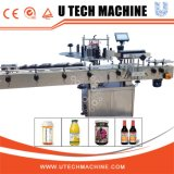 Automatic One Side Flat Bottle Sticker Labeling Machine