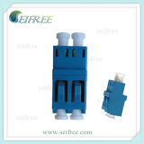 Adaptor Type Fiber Optic Cable Connector Adapter