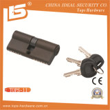 Brass Normal Key Lock Cylinder (TOPS-11)