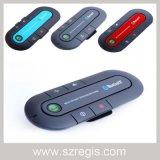Wireless Bluetooth Handsfree Car Kit Speakerphone/Speaker with Car Charger