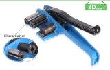 Heavy Duty Woven Cord/ Composit/ Fiber Cord Strapping Tool 2'' (JPQ50)