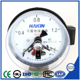 Selling Reed Switch Electric Contact Pressure Gauge with Instrument Manometer