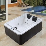 Big Adult Hot Tub USA Balboa panel with Filter System M-3509