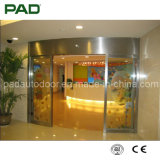 High Tech Automatic Half Circular Door with Ce Certificate