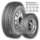Factory Wholesale DOT/ECE/EU-Label/ISO/SGS Radial Semi-Steel Passenger Car Tire SUV 4X4 PCR Tyre All Steel Light Truck Bus TBR Tyres