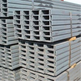 HRC Q235B Galvanized C Channel Steel with Different Length