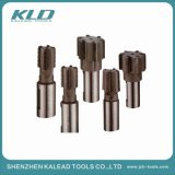 Steel M105 Large Taps Tool for Large Railway Equipment or Large Equipment in Mines Used for CNC Cutting Tool and Machine Tap
