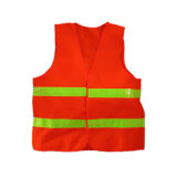 Wholesale Reflective Fabric Safety Vest
