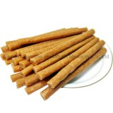 Tdh High Quality Pet Food Dog Snack Chicken Stick Europe Standard Treat for Dog