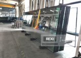 Jumbo Size  Double Insulating Glazing Max. 3.3*12m Oversized Insulated Glass