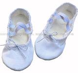 OEM Colorful Soft Children Kids Adult Dance Ballet Toe Shoes