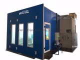 Cheap Down Draft Diesel Auto Painting Spray Booth for Sale