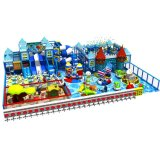 Affordable Price Ocean Theme Baby Small/Big Indoor Playground Sets for Kids Play House