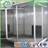 Outdoor Portable Prefabricated Animal Living Metal Pet Breeding Cage Home