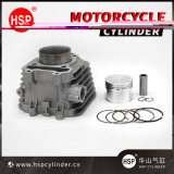 Motorcycle Parts Cylinder Block Kit for BAJAJ PULSAR175 3W