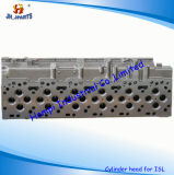 Truck Engine Parts Cylinder Head for Cummins Isl Isle/Isc/Qsc/ Isbe/Isde/Isf2.8/Isf3.8