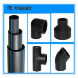 Long Life Cheap Quality HDPE Pipe From PE100/PE80 Raw Material, ISO / DIN Standard