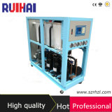 5rt Air-Cooled Water Chiller for 7PCS Plastic Injection Molding Cooling