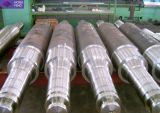 Heavy Duty Alloy Steel Shaft Forged