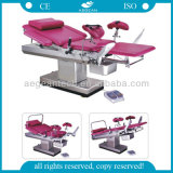 AG-C102b Wholesales Hospital Equipment Gynecology Obstetric Delivery Bed