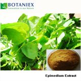 Plant Extracts Powder Epimedium Extract with Competitive Price