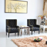 Classical Style Square Cafe Restaurant Furniture Sets (SP-CT849)