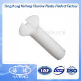 Virgin PTFE Machining Parts CNC Machining Part