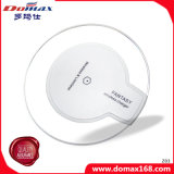 Wireless Charger Charging Pad for Mobile Phone Samsung Galaxy S6