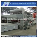 Automatic Short Cycle Hot Press Veneer Production Line for Precomposed Wood Veneer/ Veneer MDF Laminited Machine/ Automatic Hot Press Veneer Production Line