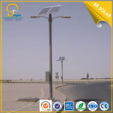 20W-120W Solar Lights with Double LED Lamps