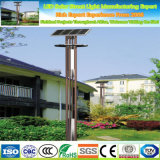 Professional Customized 3m 4m 5m 6m Cast Aluminum Galvanized Telescopic Decorative Park Garden Traffic Solar Street Light Pole
