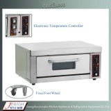 Cheering Single-Layer One -Tray Electric Commercial Oven for Pizza Bakery