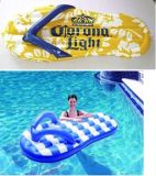 PVC Inflatable Slipper Mattress for Adverstiment (IT-005)