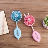 1.7-3.6W Portable Folded Table Electrical Mini Fan